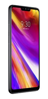 Smartphone Lg G7 64gb Preto Sob Encomenda