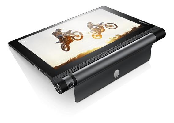 Lenovo Yoga Tab 3 10 - Slate Black (lte)