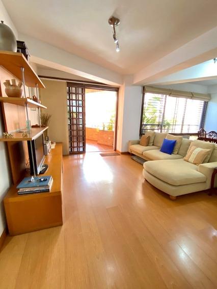 260 Mts. Campo Alegre, Hermoso Penthouse 4 Habitaciones