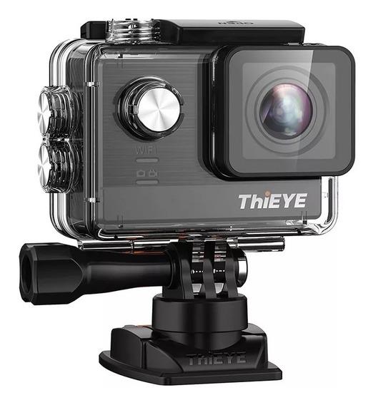 Thieye T5e Wi-fi 4k 30fps Action Cam 16mp Go Pro Killer