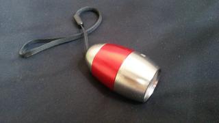 Lanterna Astro Da Brookstone Classe Aeronáutica Resistente .