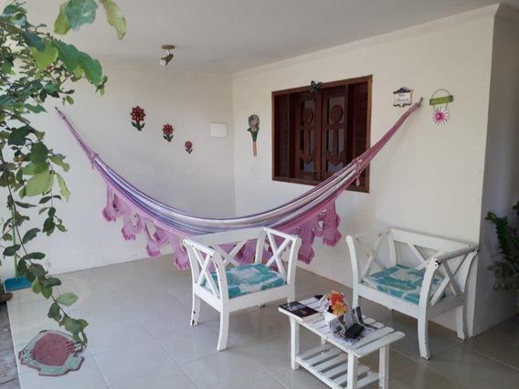 Casa Em Cruzeiro, Gravatá/pe De 100m² 3 Quartos À Venda Por R$ 160.000,00 - Ca207026