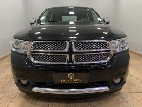 Dodge - Durango Citadel 3.6 24v 4x4 Aut 2013