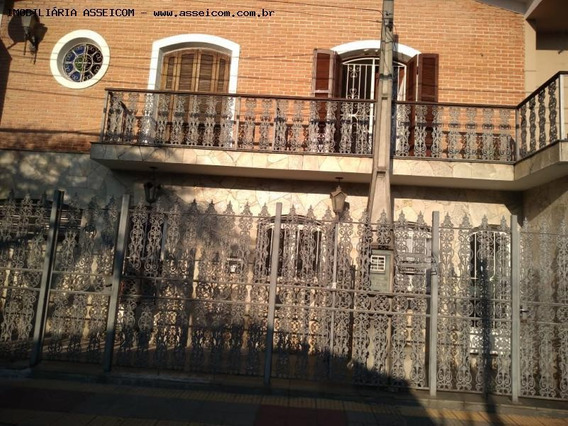 Sobrado Para Locação Em Suzano, Centro, 2 Dormitórios, 2 Banheiros - 503