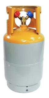 Tanque Recolhedor Recicladora Refrigerante 13,6 Kg 10lbs