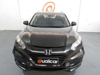 Honda H-rv Exl Cvt
