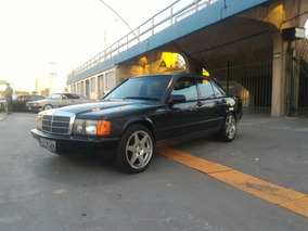W201 190d / 190e Diesel