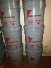 Aceite Ultradiesel 15w-40 Maxidiesel 50