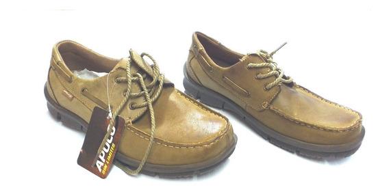 Zapato Casual De Segunda