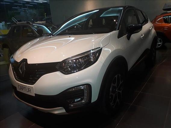 Renault Captur 2.0 16v Intense Automático