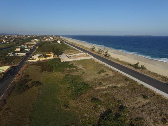 Terreno Em Praia De Itaipuaçu (itaipuaçu), Maricá/rj De 0m² À Venda Por R$ 120.000,00 - Te273573