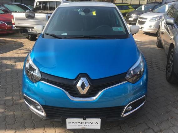 Renault Captur Capture Expression Mt 2016