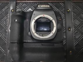 Canon 5dsr - 50.6 Megapixels