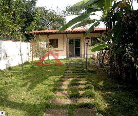 Chácara Com 2 Dorms, Condomínio Residencial Chácara Flórida, Itu - R$ 490 Mil, Cod: 41345 - V41345