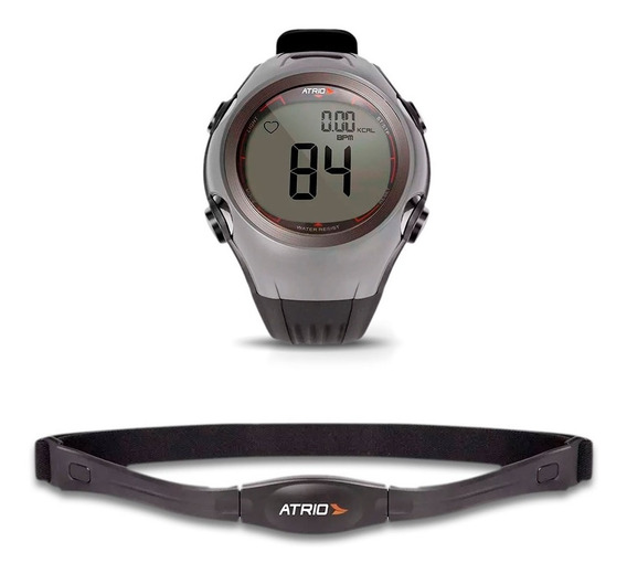 Relógio Monitor Cardíaco Calorias Multilaser Altius Atrio
