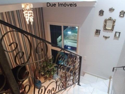 Imagem 1 de 18 de Ótimo Apartamento Duplex No Edifício Grand Ville - Ap00415 - 33641712