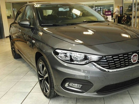 Fiat Tipo 1.6 Easy Full At6 ..... Novedad!!!!(b)