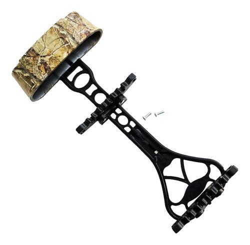 Imagen 1 de 5 de Soporte De Flecha Carcaj De Tiro Con Archero Accesorio De