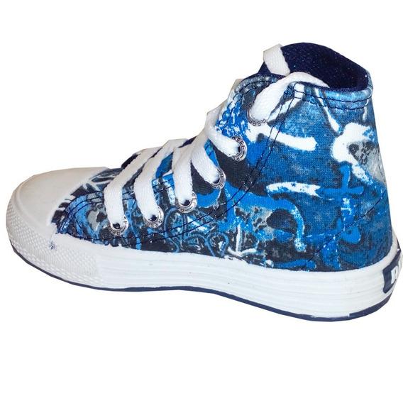 Zapatillas Botitas Niñas Marca Reef Original Mod. Vince R630