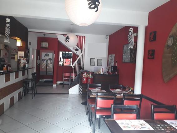 Cc1905 - Casa Comercial, Tatuapé - São Paulo/sp - Cc1905
