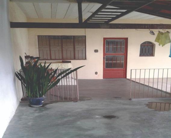 Casa Em Rocha, São Gonçalo/rj De 98m² 5 Quartos À Venda Por R$ 280.000,00 - Ca339168