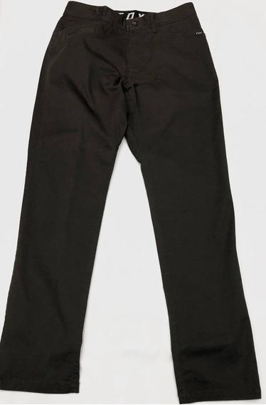 Pantalon Fox Stretch Chino 21160-412-31 Para Hombre