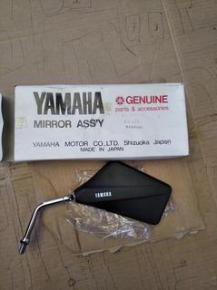 Yamaha Rx 135 Rxz 135 Espejo Izquierdo Original 11l-26290-10