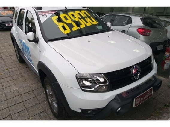 Duster 1.6 Sce Dynamique Manual