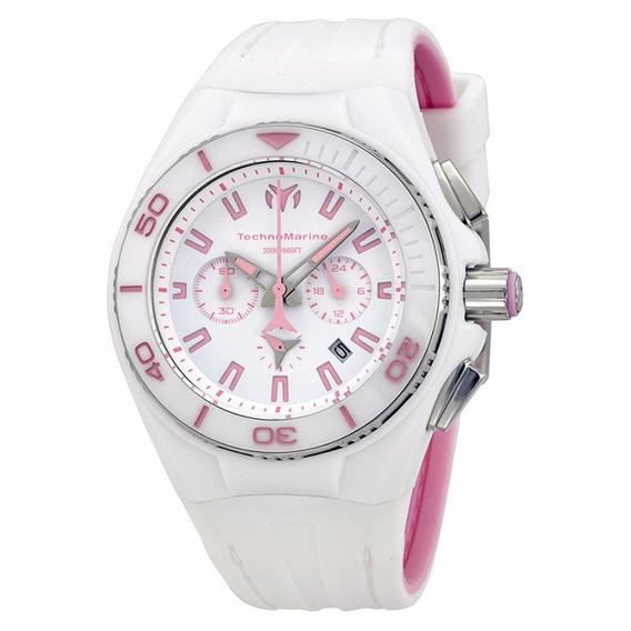 Reloj Technomarine Cruise White 113012