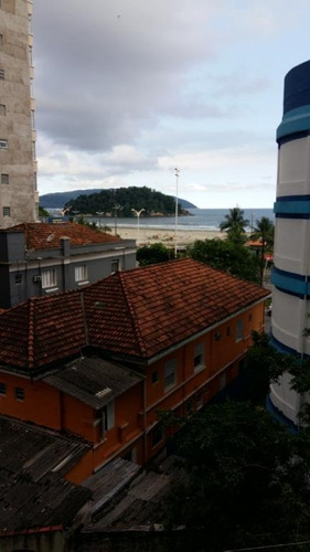 Excelente Apartamento 50 Do Mar!!!! - Ap0071