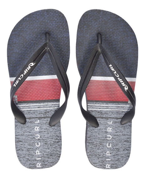 Chinelo Rip Curl Max Focus - Cut Wave