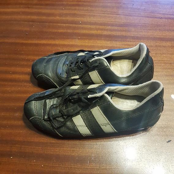 Zapatillas Combinadas Nro 38