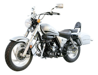 Motocicleta Dinamo Custom 150 2019