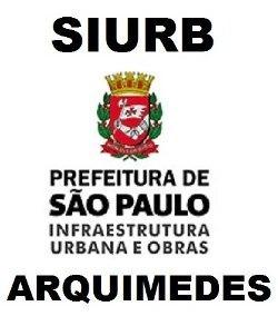 Siurb - Base De Preços São Paulo - Julho 2018 P/ Arquimedes