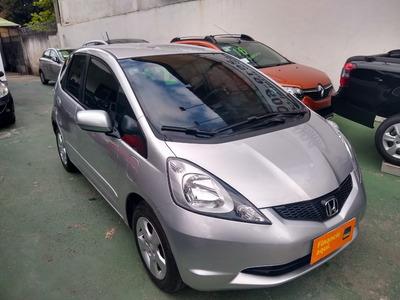 Honda Fit Lxl 1.4 2012