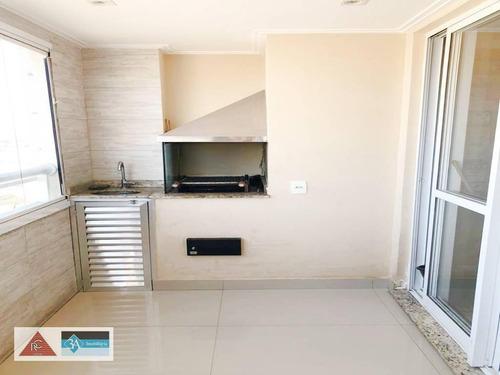 Imagem 1 de 20 de Apartamento Com 2 Dormitórios À Venda, 78 M² Por R$ 640.000,00 - Vila Maria - São Paulo/sp - Ap6253