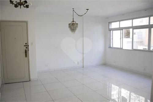 Apartamento, Gonzaga, Santos, 03 Dormitórios, 01 Suíte, 01 Vaga - 271-im555977