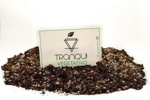 Sustrato Completo 2x 25lt (liviano-vegetativo-floracion)