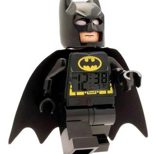 Lego Batman Despertador Con Luz
