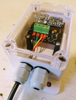 Arduino Sensor De Radiacion Solar Y Rayos Uv