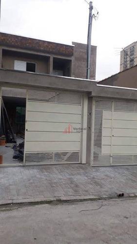Lindos Sobrados Novos Vila Prudente - So2576
