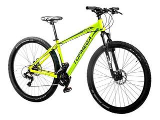 Bicicleta Topmega Sunshine 29