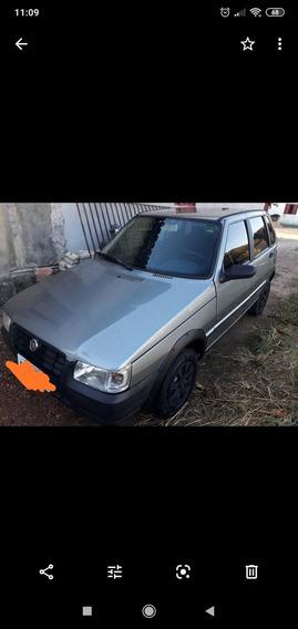 Fiat Uno Uno Mille F/flex 4p