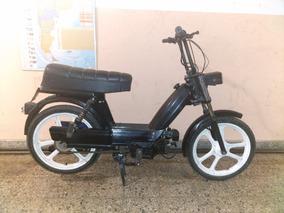 Ciclomotor Garelli Funcionando Listo Par Transferir