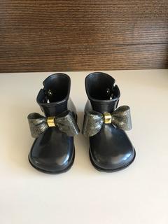 Botas Mini Melissa Para Nena Talle 6 Usa Originales