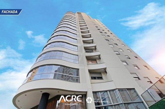 Acrc Imóveis - Apartamento À Venda No Bairro Jardim Blumenau, Com 03 Suítes Sendo 01 Suíte Master E 03 Vagas De Garagem - Ap02033 - 33385193