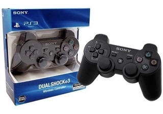 Control Playstation 3 Ps3 Wireless Inalambrico Dualshock