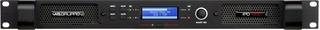 Lab Gruppen Ipd 1200 Amplificador Potencia Digital Dsp Dj