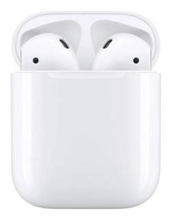 Fone De Ouvido Apple Airpods2 Original Vitrine 12x S/juros