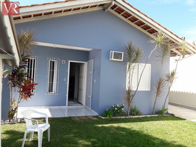 Linda Casa Proximo Ao Mar - Imb62 - Imb62